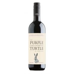 Purple Turtle 2019