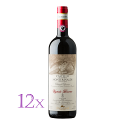 12x Vigneto Boscone