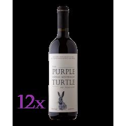 12x Purple Turtle 2018