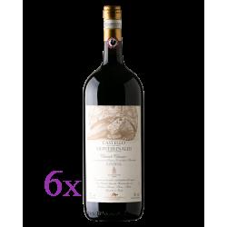 6x Magnum Chianti Classico Riserva 2014