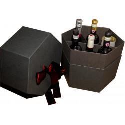 Scatola regalo da 6 bottiglie